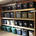 Storage Room Unit